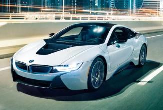 BMW îşi anunţă intrarea în era următoare, prin strategia One Next şi automobilul electric autonom iNEXT