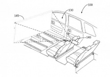 Ford brevetează un sistem de divertisment pentru vehiculele autonome
