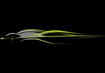 Aston Martin anunţă colaborarea cu Red Bull pentru a crea cea mai rapidă hypermaşină din lume