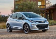 Chevrolet Bolt intră în etapa de pre-producție; automobil complet electric cu preț de 30.000 dolari