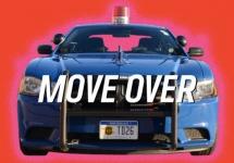 Poliţia din Michigan a început să vâneze şoferii prea lenţi de pe autostradă, cei din banda stângă