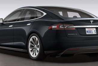Tesla pregătește o majorare de preț pentru automobilul electric Model S