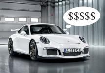 Porsche impresionează prin veniturile din 2015: creştere de profituri de 25%, în ciuda scandalului Dieselgate