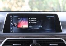 BMW anunță integrarea a 3 aplicații Android pe modelul Seria 7 iDrive: Spotify, iHeartRadio și Pandora