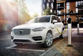 Volvo are planuri mari pentru viitor; iată ce spune constructorul suedez despre vehiculele electrice