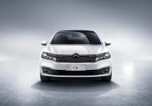 Noul Citroen C6 își face apariția în cadrul show-ului auto din Beijing; iată-l în fotografii