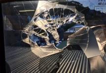 Viralul zilei: o dronă trece prin geamul unei clădiri de birouri din Cape Town şi loveşte un angajat (Video)