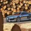 Imagini Audi R8 MTM 802 cai putere