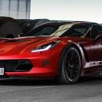 BBM-Corvette