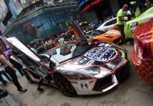 Raliul Gumball 3000 poposește în București pe 6 și 7 mai; iată mai multe despre acest eveniment ce combină mașini, muzică și vedete într-un singur loc