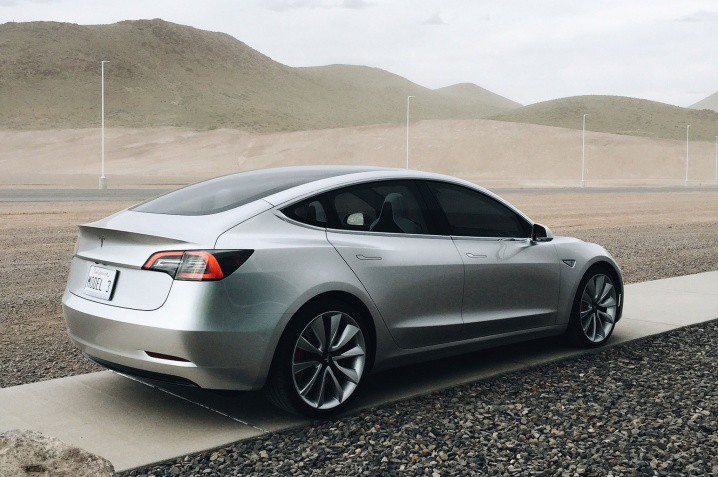 Tesla-Model-3-rear-side-view