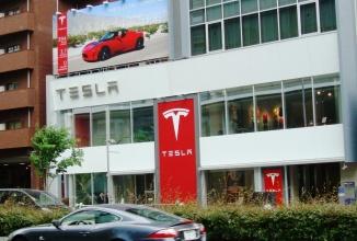 Producătorii germani de automobile au început să ia Tesla în serios