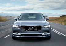 Volvo S90 și V90 sunt lansate oficial în România; automobile din clasa premium cu design și dotări de ultimă oră