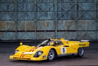 Nici măcar Ferrari-urile de 10 milioane de dolari nu scapă de amenzi dacă parchează aiurea; Iată un caz!