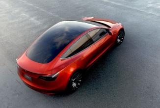 E oficial: Tesla e noul Apple; Peste 232.000 de precomenzi înregistrate pentru Tesla Model 3, oamenii stau la rând pentru comenzi