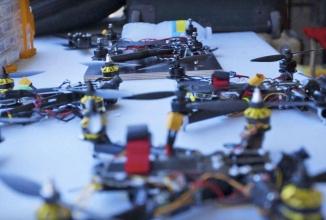 ESPN va începe să difuzeze curse de drone din luna august, pentru început campionatul naţional din SUA