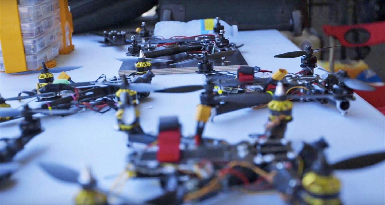 drones-ed
