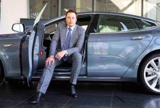 Elon Musk oferă indicii cu privire la un nou vehicul secret Tesla, care ar putea înlocui transportul în comun