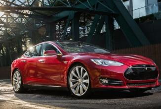Tesla Model S P100D ar putea debuta în această săptămână, cu câteva modificări de design, autonomie crescută