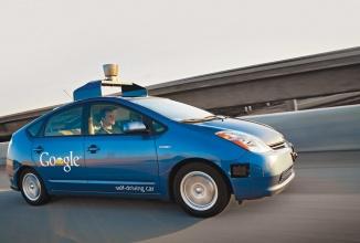 Un grup de constructori auto consideră că autoritățile americane se grăbesc în promulgarea legii ce permite circulația vehiculelor autonome