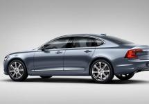 Noua gamă de automobile Volvo S90 Şi V90 soseşte în România, pornind de la preţuri de 50.105 euro