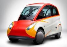 Shell prezintă un automobil cu economie sporită de consum: Project M, care consumă doar un litru la 37 km rulaţi
