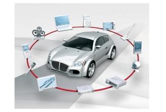 Hyundai Motor şi Samsung se implică activ în dezvoltarea de automobile inteligente