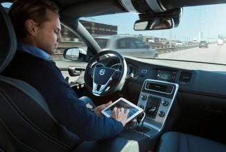 Samsung dezvoltă un chip special pentru primul vehicul autonom din portofoliu
