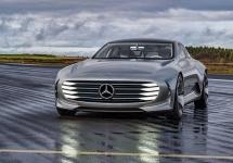 Mercedes doreşte să dezvolte un brand de automobile electric în stil BMW i