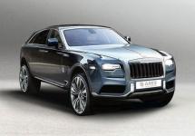 Noi detalii despre SUV-ul companiei Rolls-Royce, un adversar pe măsură al lui Bentayga