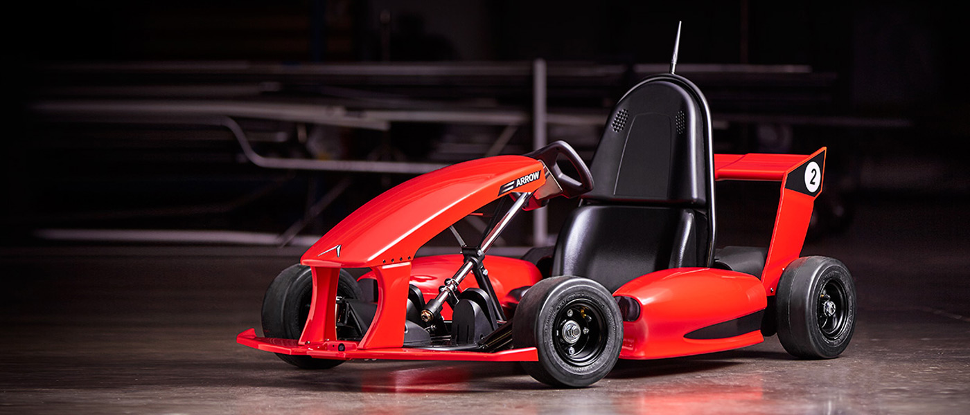 actev-motors-arrow-smart-kart