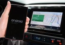 În viitor, automobilele ar putea sosi cu Android pre-instalat din fabrică