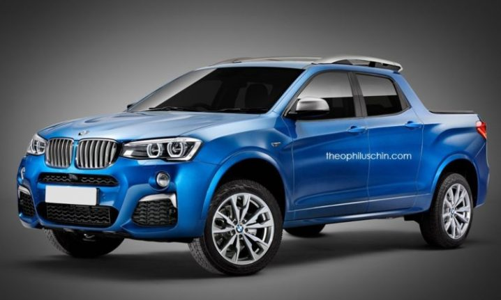 bmw-x4-pickup-truck-is-the-m2-s-redneck-cousin_1-750x450
