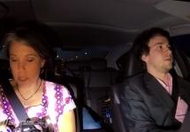 George Hotz dezvăluie secretele sistemului de şofat autonom DIY Comma.ai de 1000 de dolari, într-o sesiune de condus (Video)