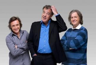 Avem şi un nume pentru emisiunea auto a lui Jeremy Clarkson de pe Amazon: The Grand Tour