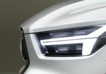 Volvo va prezenta două versiuni concept pentru modelele S40 și XC40; vedem și un teaser