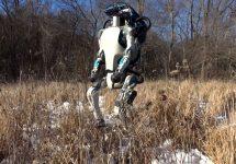 Toyota e pe un val de achiziţii; Cumpără companii de robotică, Boston Dynamics poate fi următoarea