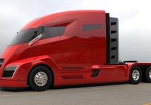 Nikola Motor Company anunţă camioane electrice cu dotări ultramoderne, un model 4X4 electric