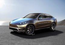 Automobilele electrice iau forme diferite; Ce ştim despre Tesla Model Y, primul crossover al companiei