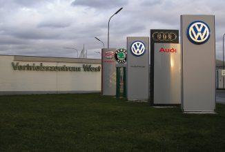 Volkswagen își anunță noul obiectiv: un milion de automobile electrificate vândute pe an