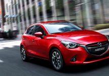 Mazda măreşte confortul maşinilor sale prin implementrarea unei noi tehnologii