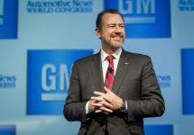 Preşedintele General Motors e convins că industria auto se va schimba mai mult în următorii 5 ani decât în ultimii 50