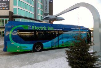 Autobuze electrice Toshiba cu încărcare wireless; Viitorul e pe aproape!