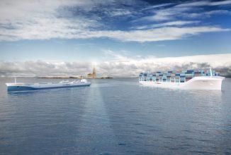 De la maşini autonome la nave de marfă controlate de la distanţă; Iată viziunea celor de la Rolls-Royce legată de vapoarele viitorului