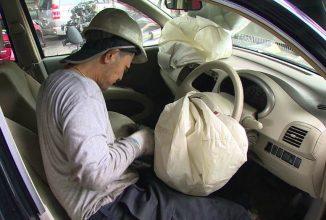 Branduri mari precum Volkswagen și Toyota încă vând mașini echipate cu airbaguri defecte Takata
