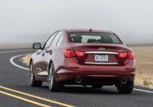 Infiniti vrea să aducă sistemul de condus autonom pe mai multe vehicule din gamă