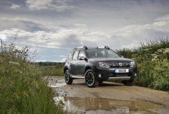 Fotografii oficiale 2017 Dacia Duster