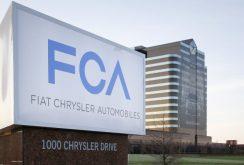 Fiat Chrysler se aliaza cu Uber si Amazon pentru producerea de automobile autonome
