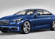 Bolidul BMW M2 ar putea primi un frate mai mare; Bavarezii plănuiesc lansarea variantei Gran Coupe