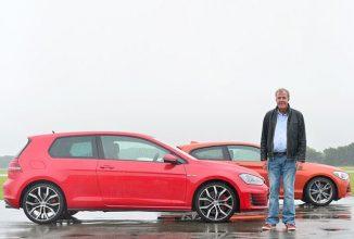 Ce conduc celebrităţile atunci când sunt incognito? De la Volkswagen GTI pentru Jeremy Clarkson la Audi A1 pentru Mister Bean